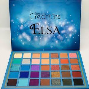 Elsa 35 Color Eyeshadow Palette